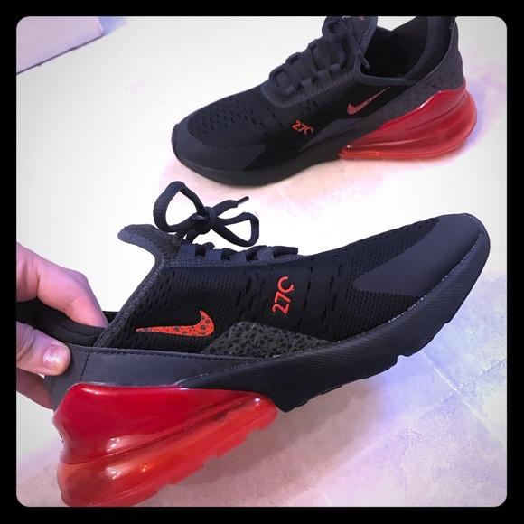 Nike Shoes | Nike Air Max 27 Reflective